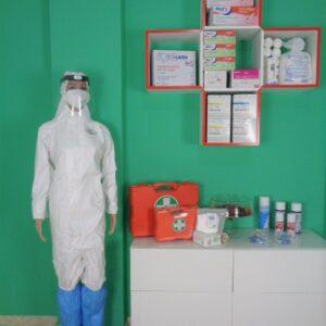 3- Dispositivi Medici e DPI